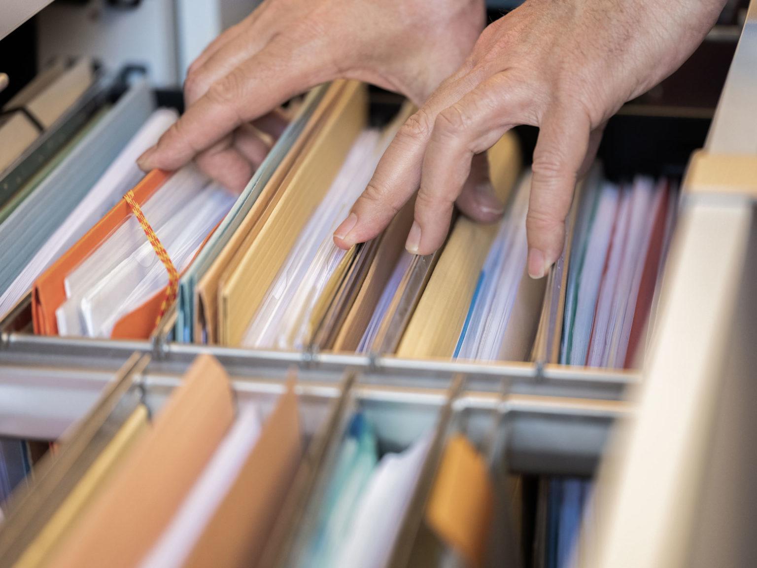 Audit Services - MHN Treuhand AG